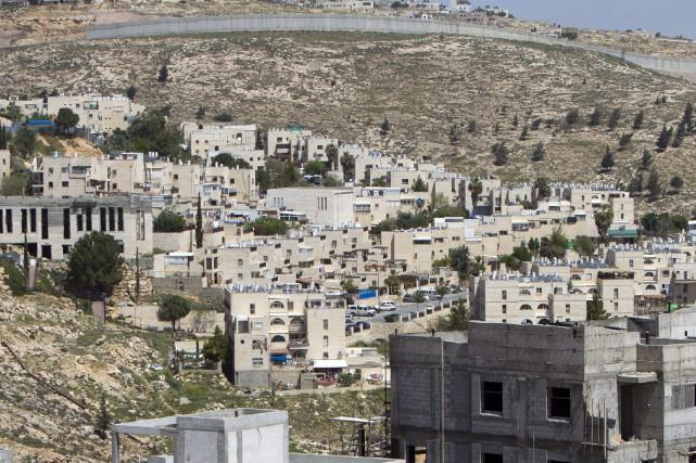 L'attaquant, âgé d'une vingtaine d'années, a pénétré dans... (Photo AFP)