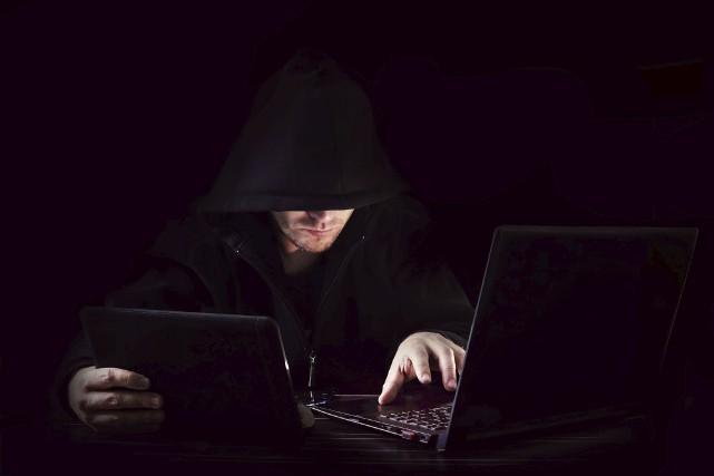 «Ledark Web fait référence à desactivités illégales: sites... (123RF/ Дмитрий Мельников)