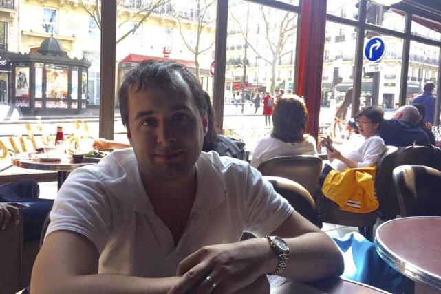 Les proches du Trifluvien Alexandre Cazes, soupçonné par... (Facebook)