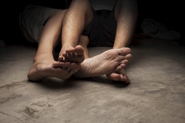 Associer sexe et drogues n'a rien de nouveau.... (123rf/Chalermphon Kumchai)
