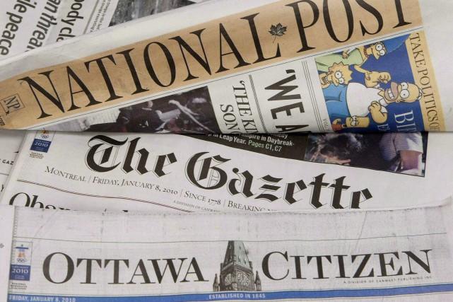En réaction à l'éditorial de Jean-François Cliche «L'oeuvre de Trump, la... (Archives La Presse canadienne)
