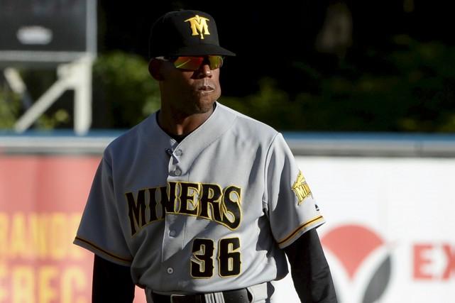 En six saisons dans les majeures, Bobby Jones,... (Le Soleil, Yan Doublet)