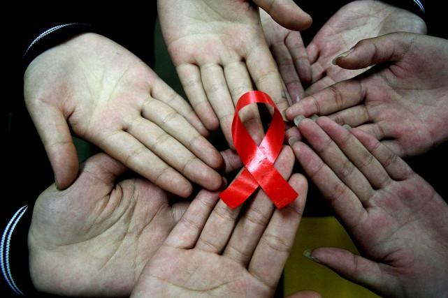 Les États-Unis, premier contributeur dans la lutte contre le sida, doivent «... (PHOTO ARCHIVES AGENCE FRANCE-PRESSE)