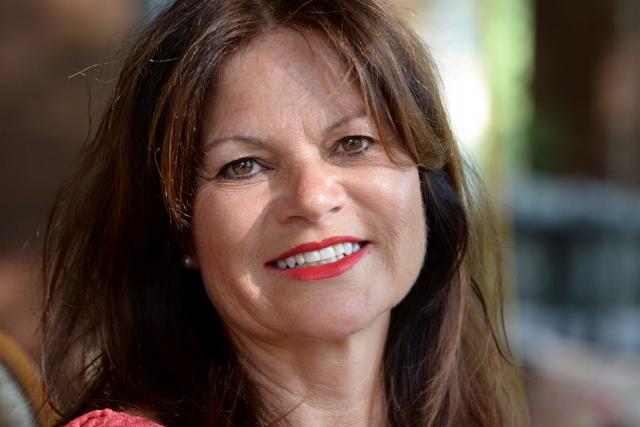 Lisa Fecteau n'est plus la présidente de l'entreprise... (Le Soleil, Jean-Marie Villeneuve)