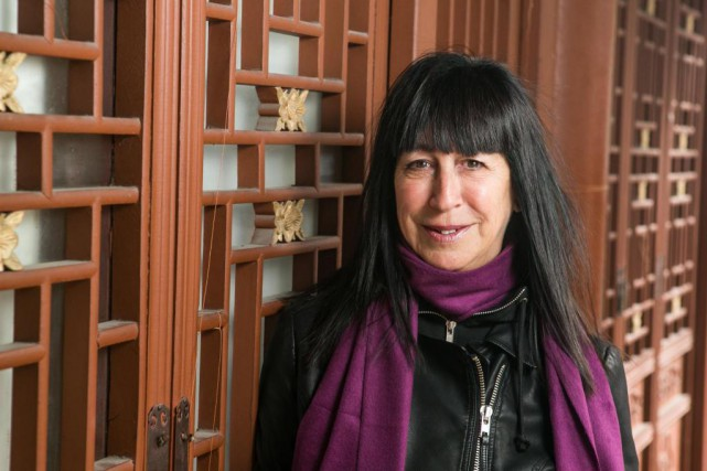 La productrice NicoleRobert recevra cesoir le prix Denis-Héroux... (Photo Hugo-Sébastien Aubert, Archives La Presse)