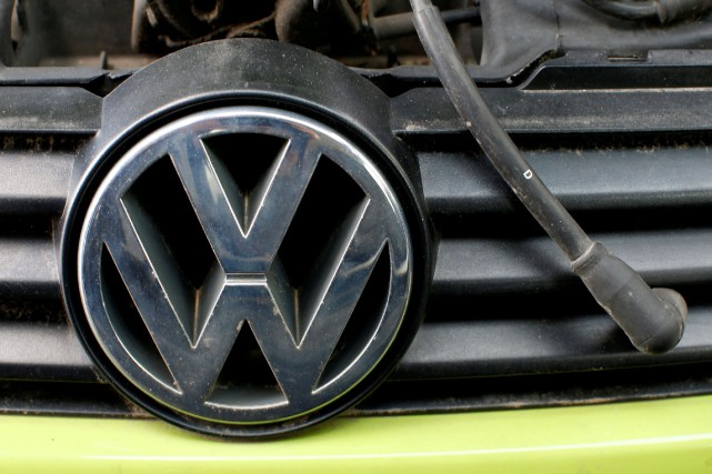 Volkswagen a convoqué une réunion extraordinaire du conseil... (Photo :REUTERS)