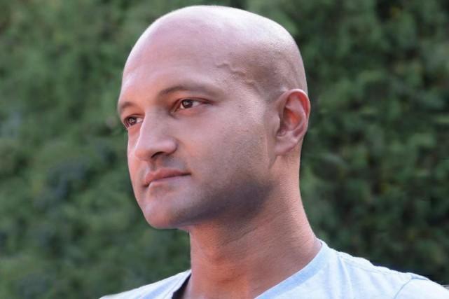 Le DrShreyas Roy devait officiellement se joindre à... (PHOTO FOURNIE PAR DAINIUS JURAS)
