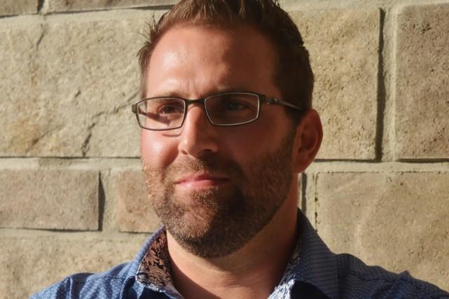 Steve Mercier, 34ans Propriétaire de Struktäll...