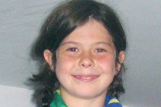 Les ossementsde Cédrika Provencher ont été trouvés l'an... (PHOTO ARCHIVES LA PRESSE CANADIENNE)