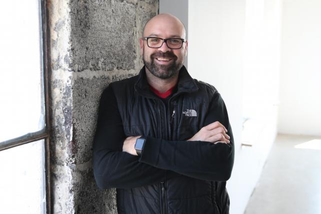 Le réalisateur Ricardo Trogi amorcera jeudi à Montréal... (Photothèque Le Soleil)