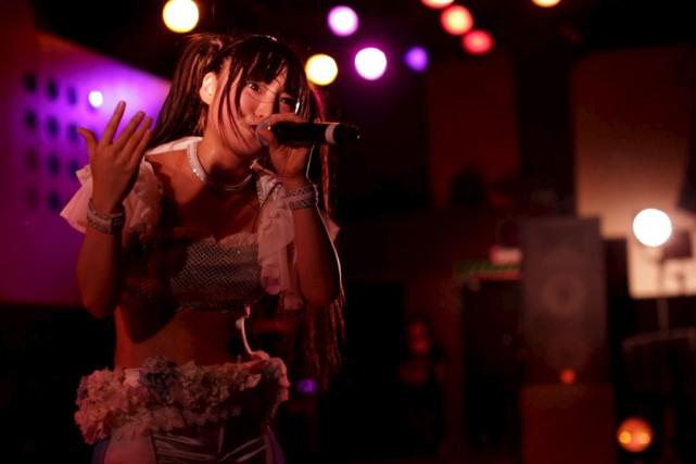 Tokyo Idolsexplore l'univers troublant des idoles, où des... (Eyesteelfilm)