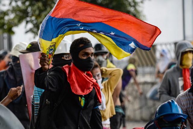 Après une première grève générale de 24 heures... (AFP)