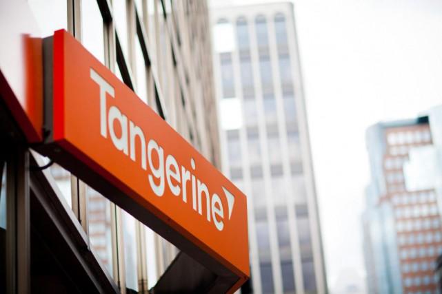 Une offre hypothécaire plutôt intéressante de Tangerine qui... (Photo Sarah Mongeau-Birkett, archives La Presse)