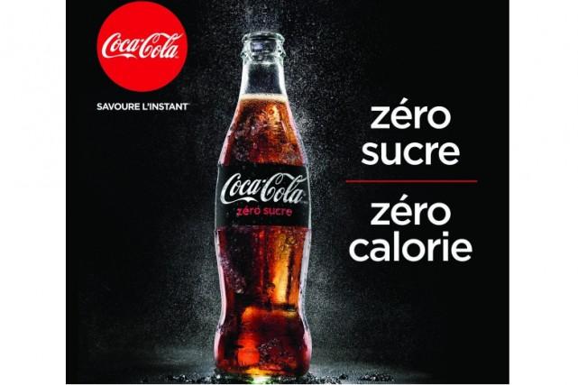 Le géant des sodas américain Coca-Cola a annoncé mercredi qu'il vendrait dès...