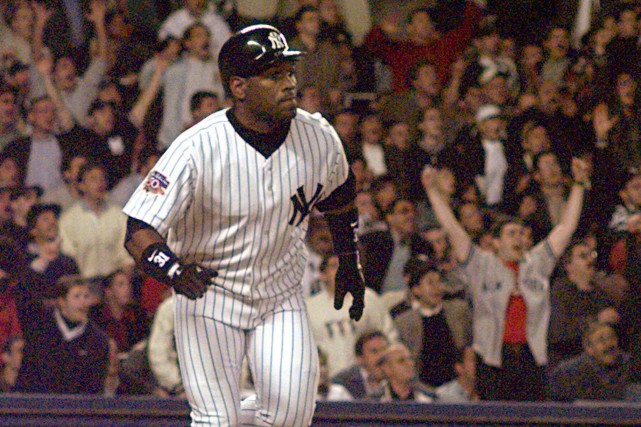 Tim Raines a beaucoup aimé son passage à New... (Photo Kathy Willens, archives AP)