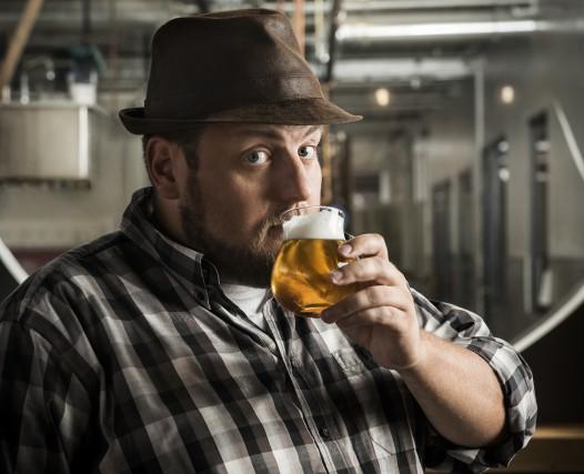 CHRONIQUE / Souvent brunes, troubles et parfois peu digestes, les bières du...