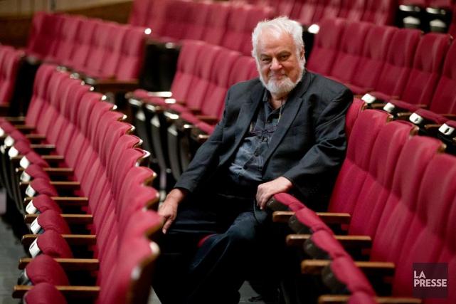 Roland Smith a consacré 54 ans de sa... (Photo François Roy, La Presse)