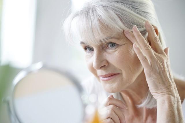 Le corps change passablement en vieillissant.... (Photo 123rf)