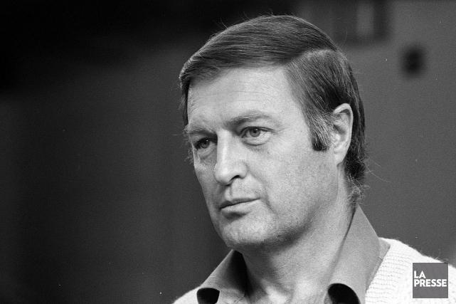 Dépisteur, entraîneur-chef et directeur général des Nordiques, Maurice... (PHOTO ROBERT NADON, ARCHIVES LA PRESSE)