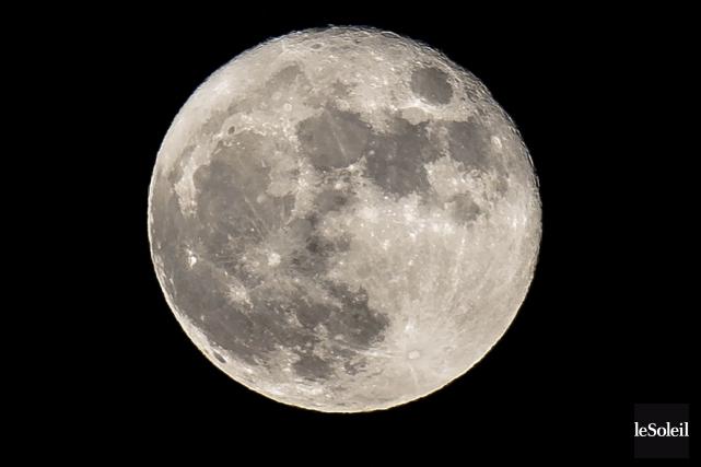 L'entreprise floridienne Moon Express espère devenir la première... (Photothèque Le Soleil)