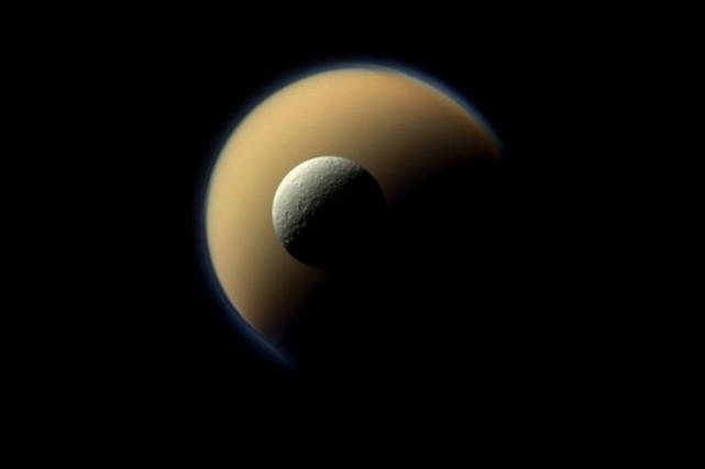 satellite titan vie