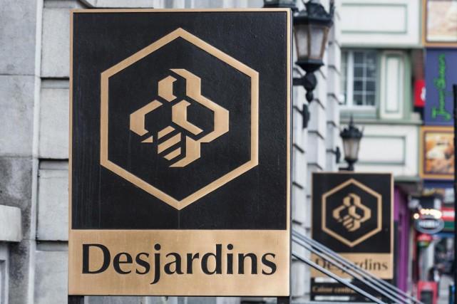 LeMouvement Desjardins offre des taux d'intérêt deux fois... (PHOTO EDOUARD PLANTE-FRÉCHETTE, ARCHIVES LA PRESSE)