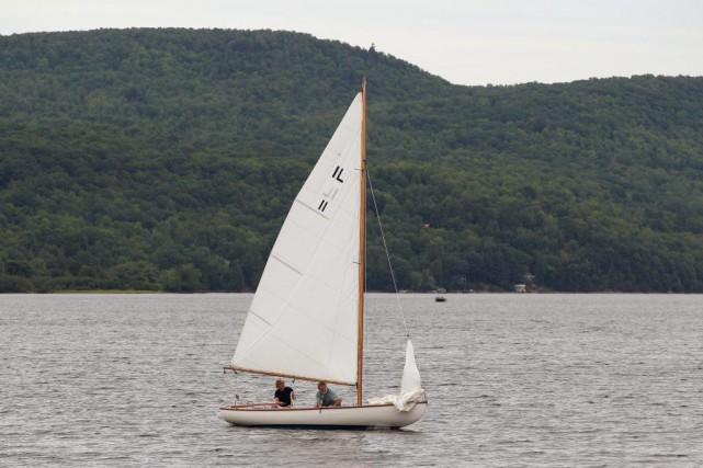 Un projet-pilote de «nautisme intelligent» a été lancé... (Photo Martin Chamberland, La Presse)
