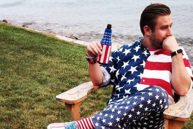 Seth Rich a été tué par balles mi-juillet... (ARCHIVES AP)