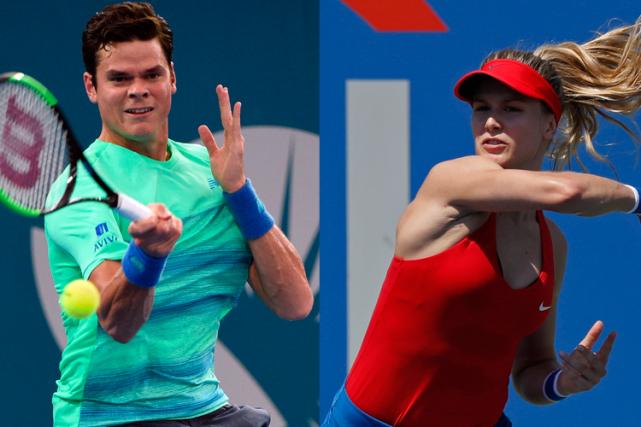 La victoire en ce mercredi pour les deux... (Photo archives AFP et USA Today Sports)