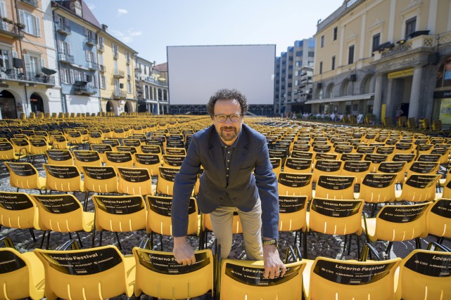 Environ 250 films du monde entier seront présentés... (AP, Urs Flueeler)