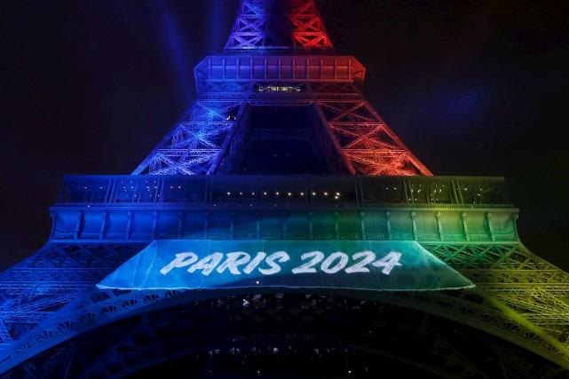Au moment où la France se remet progressivement... (AFP, Patrick Kovarik)