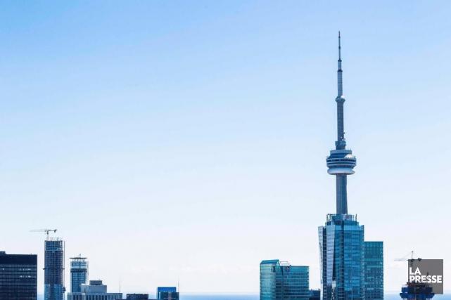 Les ventes de maisons se sont effondrées de 40,4% en juilllet à Toronto,... (PHOTO EDOUARD PLANTE-FRÉCHETTE, archives LA PRESSE)