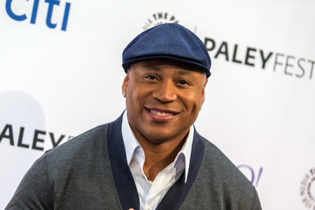 LL Cool J... (PHOTO AP)
