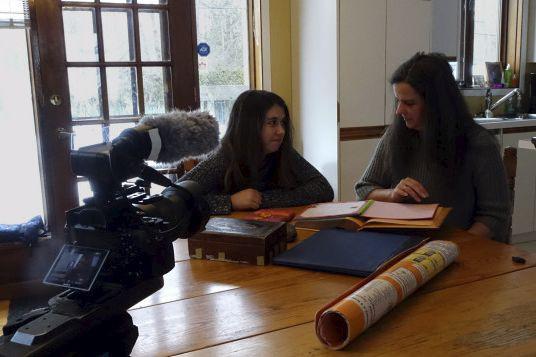 La qualité exceptionnelle du documentaire «Cédrika» fait dire... (PHOTO: COURTOISIE ICI RADIO-CANADA MAURICIE-CENTRE-DU-QUÉBEC)