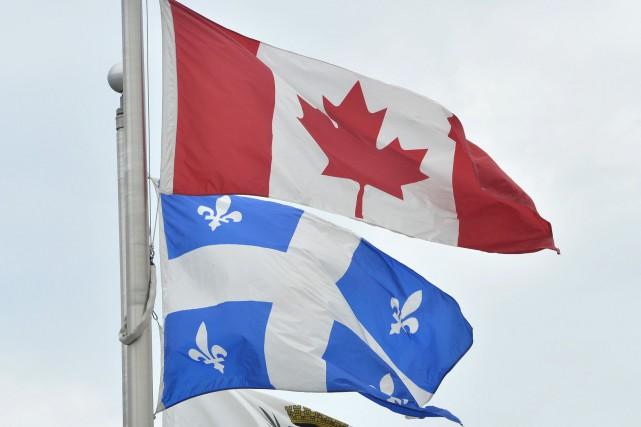 Monsieur Luc Fortin, député de Sherbrooke,Ministre responsable de la Protection... (Archives, La Tribune)