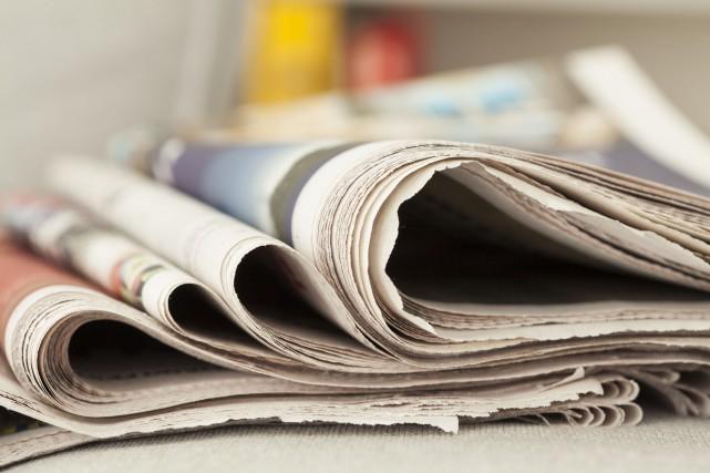 Les fausses nouvelles de la semaine, présentées par... (123rf)