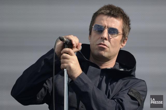 «SiThe Stone Roses se sont reformés, Oasis peut... (PHOTO BERNARD BRAULT, LA PRESSE)