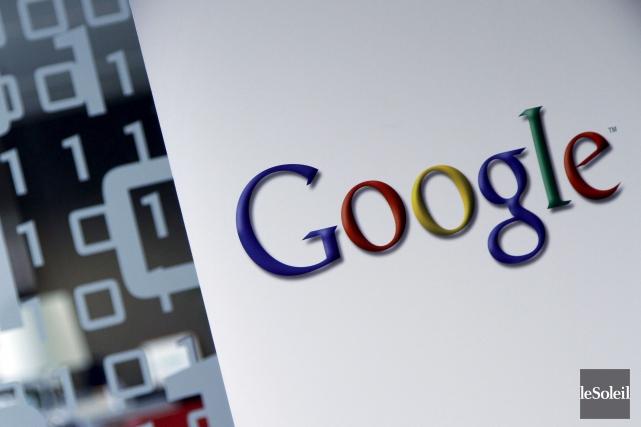 Google va proposer à partir de lundi de nouveaux outils aux éditeurs de presse... (Photo archives Le Soleil)