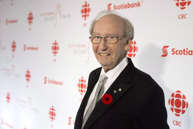 Jack Rabinovitch... (Photo Chris Young, archives La Presse Canadienne)