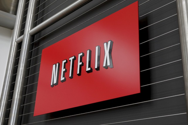 Netflix a acquis la société d'édition Millarworld, à... (AFP, Ryan Anson)