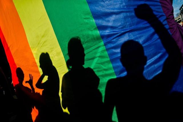 D'un pays à l'autre, les droits des minorités... (PHOTO ARCHIVES AFP)