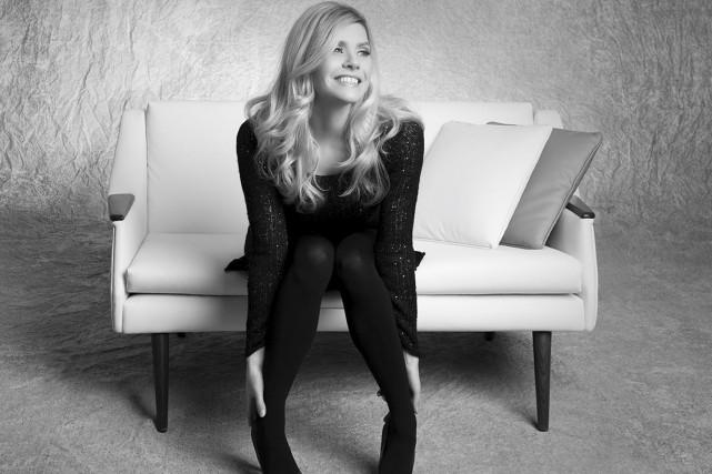 Andrea Lindsay est attendue au Festival Jazz Etcetera... (Panneton Valcourt)