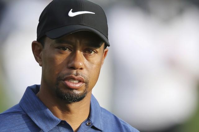 Tiger Woods a accepté de participer à un... (AP, Kamran Jebreili)
