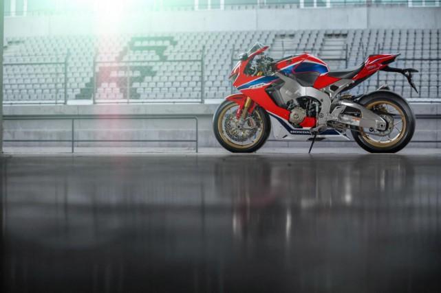 Depuis une quinzaine d'années, Honda s'est montré plutôt... (Photo fournie par Honda)