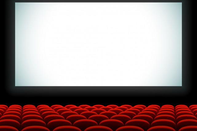 Plus personne ne va au cinéma. C'est la perception que plusieurs partagent,... (123rf)