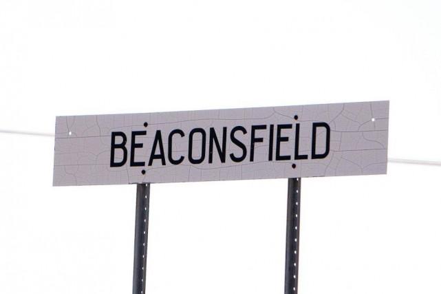 Beaconsfield tente de protéger depuis plusieurs années un... (PHOTO MARCO CAMPANOZZI, ARCHIVES LA PRESSE)
