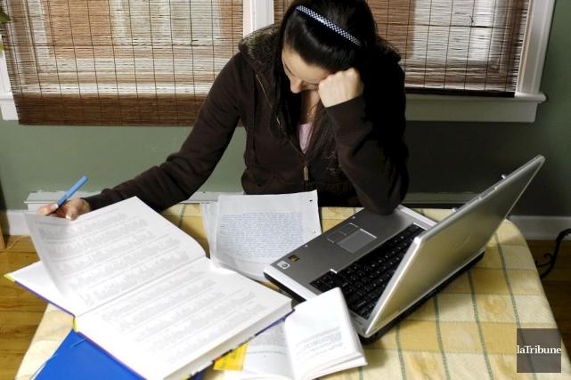 Mieux vaut être au chômage qu'occuper un emploi de mauvaise qualité - du moins... (Archives La Tribune)
