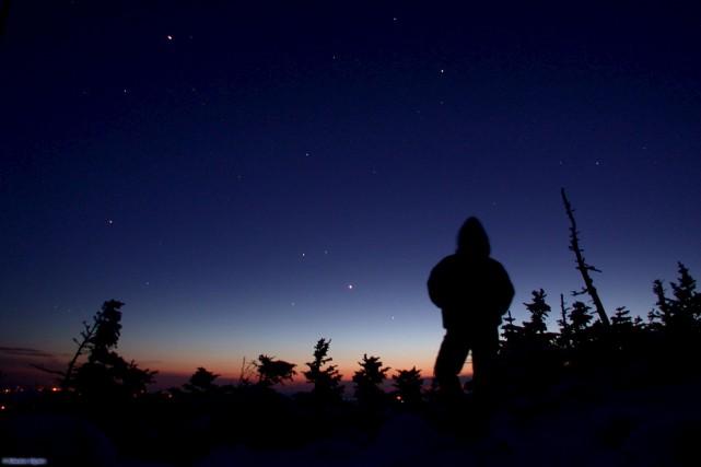 Pour ceux et celles qui tiennent à voir... (Courtoisie, Parc national du Mont-Mégantic)