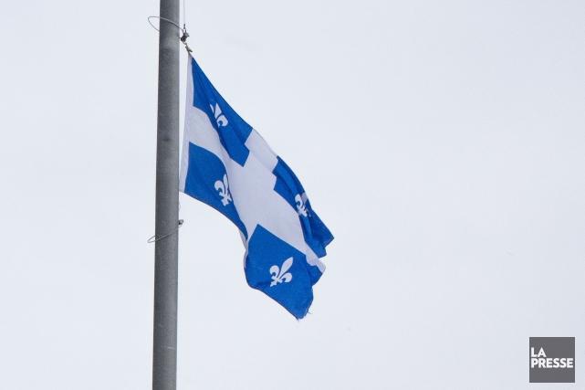 Des syndiqués travaillant à la Société québécoise des infrastructures (SQI)... (PHOTO ARCHIVES LA PRESSE)
