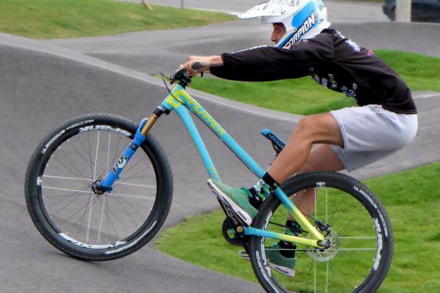 BMX... (Alain Dion)